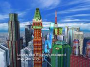Grand Metropolis intro Sonic 1