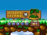 Hidden Island 16