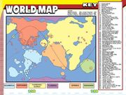 Mapa de Mobius