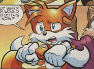 Miles Tails