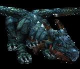 Mist Dragon