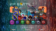 SA2 Multiplayer 1
