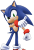 SSBB Sprite Alt Sonic5