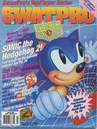 SWAT Pro March 1993