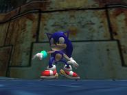 Sonic Adventure DC Sonic story finale 1