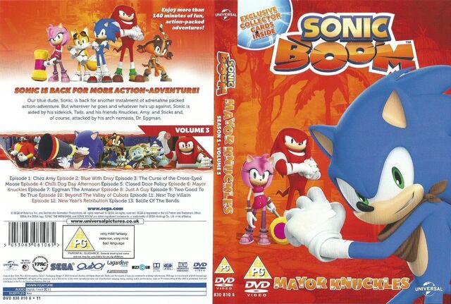 image sonic boom volume 3 full dvd cover jpg sonic news network