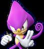 Sonic Dash Espio