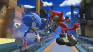 Sonic Forces - SonicAvatar M (2)