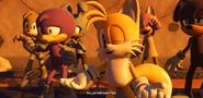 Sonic Forces cutscene 016
