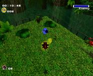 Sonic SA2 Boss P1 05