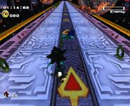 Sonic SA2 boss P2 13