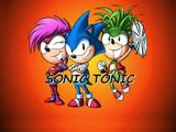 Sonic Tonic (episode)