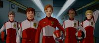 Speed team