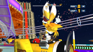 All Star Tails 01