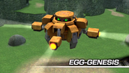 Egg Genesis RT
