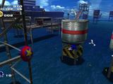 Metal Harbor