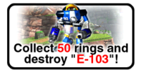 MISSION G 103RING E