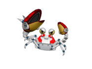 S4 Shellcracker Sprite