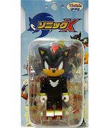 SegaPrize TinibizJoy SonicX Shadow