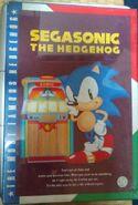 SegaSonic puzzle jukebox