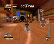 Sega Carnival 116