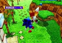 Sonic Jam World