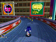 Speed Highway DC Sonic 41