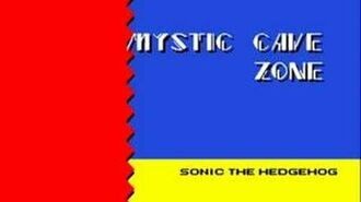 StH2 Music Mystic Cave Zone (2-player)