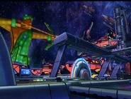 Starlight Carnival Act 3