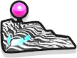 Stealth Jet - Zebra