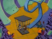 Subterranean Sonic 128