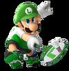 Tokyo Luigi