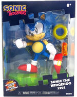 Tomy Collector Series figure Classic Sonic