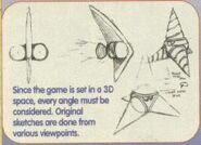 X-treme enemy concept 38