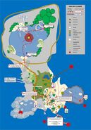 Bygone Island Concept 5
