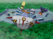 Ep43 Eggman escapes from jail