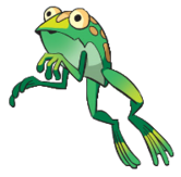 Froggy Archie