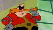 Funny mouth Robotnik
