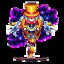 Heavy Magician - Sonic Mania