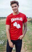 KnucklesKnucklesTee