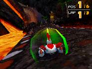 Lava Lair DS 30