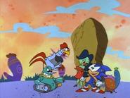 Lovesick Sonic 017