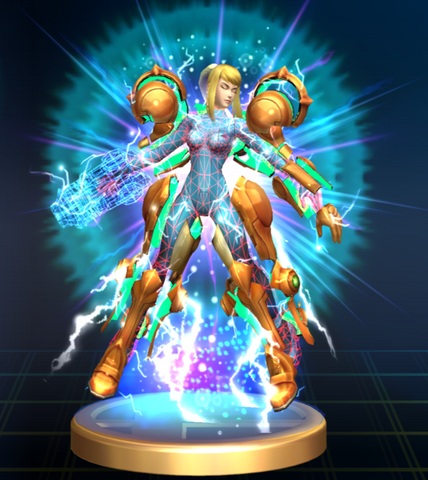 File:Power Suit Samus - Brawl Trophy.png