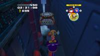 SH Misplaced Detonator Switch Team Rose