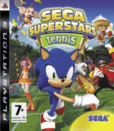 Sega superstars tennis ps3 eu