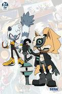 Sonic - T&W1