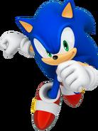 Sonic 144