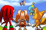 Sonic Advance 2 - Ending