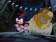 Sonic Racer 129