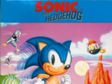 Sonic the Hedgehog (8-bit)